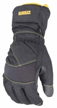 DeWalt DPG750 Extreme Condition 100G Insulated Cold Weather Work Gloves