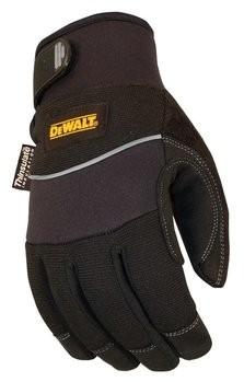 DeWalt DPG755 Harsh Condition Insulated Work Gloves