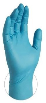 GlovePlus HD 8 Mil Nitrile Exam Powder Free Gloves
