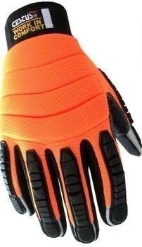 Cestus 8015 HM Impact Gloves