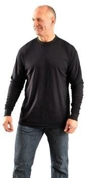Occunomix Classic FR Long Sleeve T-Shirt- LUX-LSTFR- HRC 2