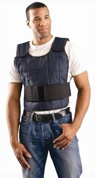 Occunomix Value Nylon Cooling Vest