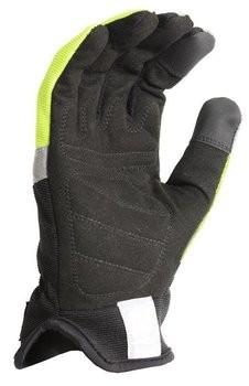 Radians RWG100 Radwear Silver Series All Purpose Synthetic Hi-Viz Utility Gloves
