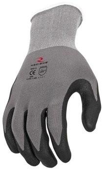 Radians RWG11 Microdot Foam Nitrile Gripper Gloves