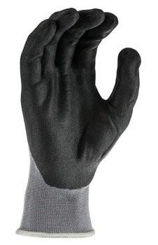 Radians RWG13 Foam Nitrile Gripper Gloves