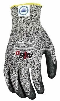 Radians RWGD106 Axis D2 Cut Protection Level A4 Dyneema Work Gloves