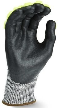 Radians RWGD110 Axis D2 Cut Protection Level A4 Dyneema Work Gloves