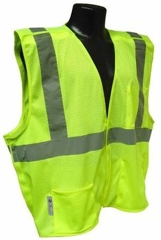 Radians SV4 Economy Class 2 Breakaway Safety Vest