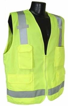 Radians SV7 Surveyor Class 2 Safety Vest