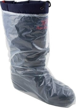 Safety Zone Polyethylene Shoe & Boot Covers - XL