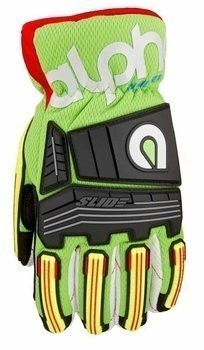 Alpha Slide Impact Insulated Gloves