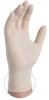 Gloveworks Latex Powder Free Gloves