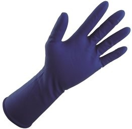 Ultragard UGET 13 Mil Latex Exam Powder Free Gloves