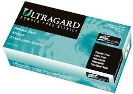 Ultragard UGNTPF 5 Mil Nitrile Exam Powder Free Gloves