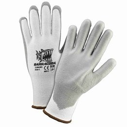 West Chester PosiGrip Barracuda Cut Resistant ANSI 2 Gloves