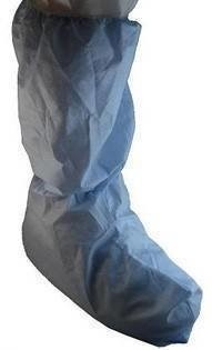 Tian's Tyvek-Equivalent Super Track Boot Covers # 635221