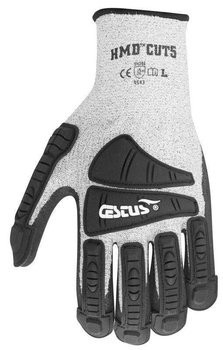 Cestus HMD 3008 Cut 5 Oil Resistant Impact Gloves