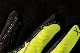Ironclad EXO Hi-Viz Utility Gloves