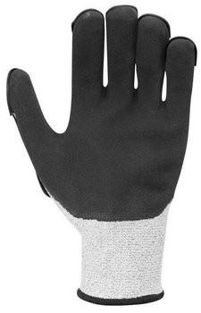 Cestus HMD Cut5 Oil Resistant Impact Gloves