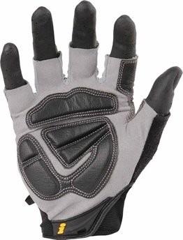 Ironclad Mach 5 Vibration Impact Gloves