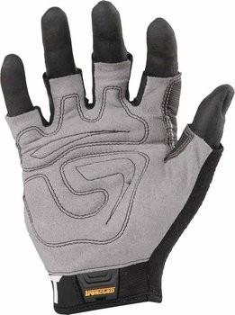 Ironclad Mach 5 Gloves