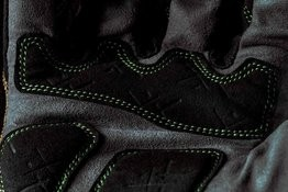 Ironclad EXO Project Impact Gloves w/ Free Flashlight