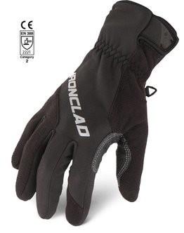 Ironclad Summit Reflective Gloves