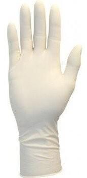 Safety Zone GRHP-5M 11 Mil Heavy Duty Latex Powder Free Gloves