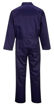 Portwest S999 Euro Work Poly/Cotton Coverall