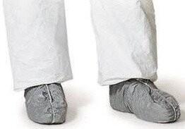 Dupont Tyvek Waterproof Shoe Covers