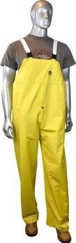 X-Large Majestic Glove 75-2352//X1 Rain Pants Orange Majestic Gloves Class E Pu Coated High-Vis