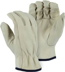 Majestic 1510B Cowhide Gloves