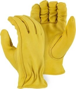 Majestic 1541 Deerskin Gloves