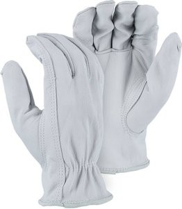 Majestic 1555 Goatskin Gloves