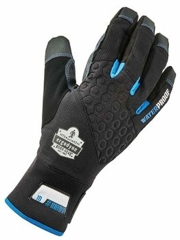 Ergodyne Proflex 818WP Performance Thermal Waterproof Utility Gloves