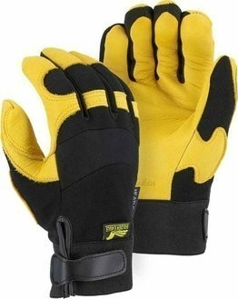 Majestic 2150H Golden Eagle Insulated Gloves