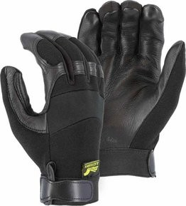 Majestic 2151 Black Hawk Gloves