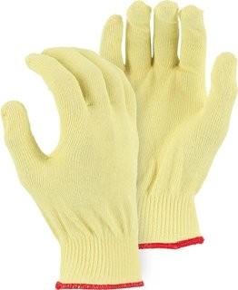 Majestic 3117 Lightweight Kevlar Knit Gloves - Dozen - Made in USA