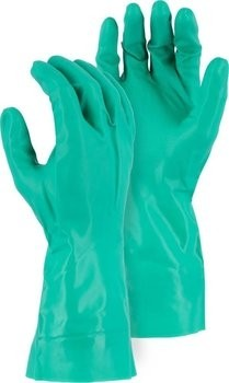 Majestic 3240 Nitrile Gloves