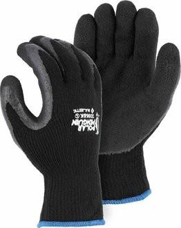 Majestic 3396 Black Polar Penguin Gloves