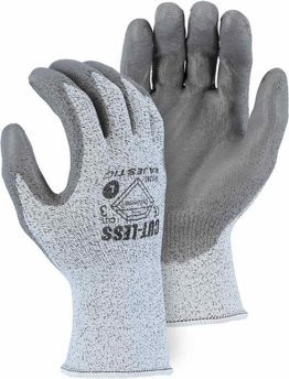 Majestic 34-1305 Dyneema Cut Level 3 Gloves