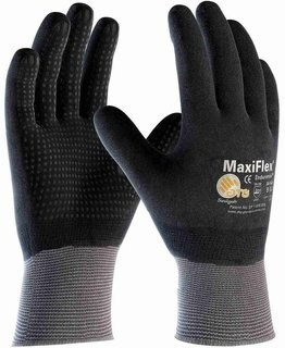 PIP MaxiFlex Endurance 34-846 Dotted Palm Nylon Cut-Resistant Gloves