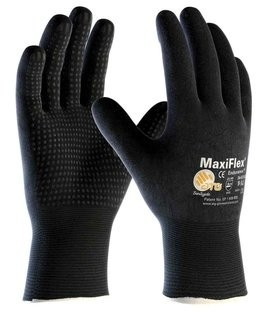 PIP MaxiFlex Endurance 34-8745 Dotted Nitrile Full-Hand Coated Gloves