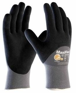 PIP MaxiFlex Ultimate 34-875 Nylon Cut-Resistant Gloves