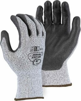 Majestic 35-1305 HPPE Cut Level 3 Gloves