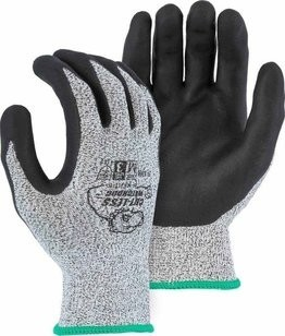 Majestic 35-1365 HPPE Cut Level 3 Gloves