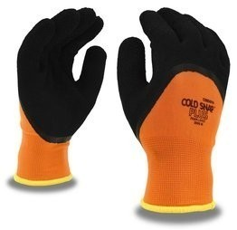 Cordova 3990 Cold Snap Plus Insulated 3/4 Palm Coated Gloves