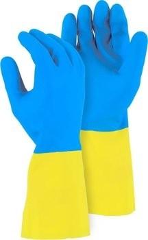 Majestic 4055 Neoprene Latex Blend Gloves