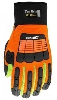 Cestus 5076C Tow Grip 101 Winter Gloves