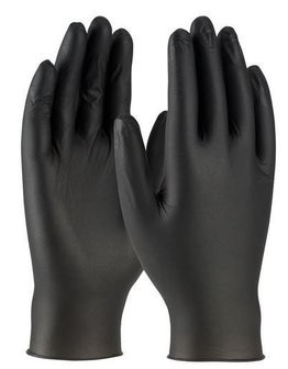 PIP Ambi-Dex Axle 4 Mil  Nitrile Powder Free Gloves With Textured Grip
